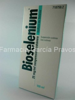 Bioselenium 25mg/ml