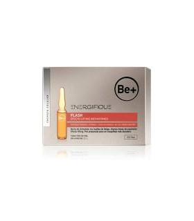 Be+ energifique ampollas flash efecto lifting  5 ampollas