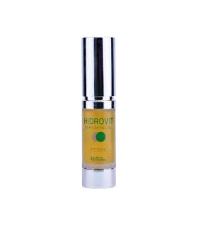 Hidrovit serum facial 15 ml