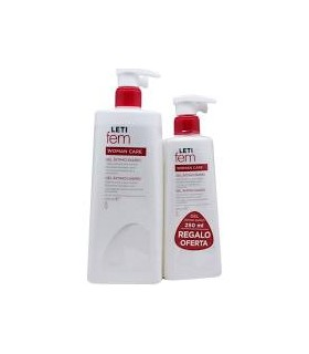 Letifem woman 500 ml +250 ml