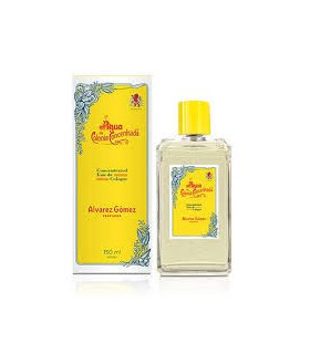 Estuche de colonia Alvarez Gomez 150 ml + colonia 30 ml spray